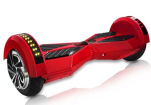 xe điện tự cân bằng