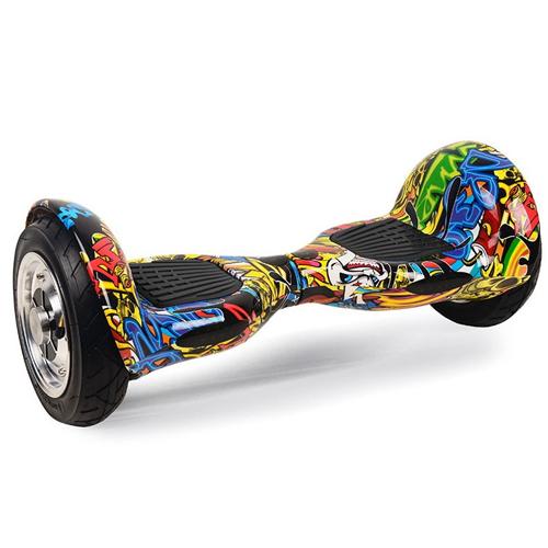 xe điện cân bằng 10 inch