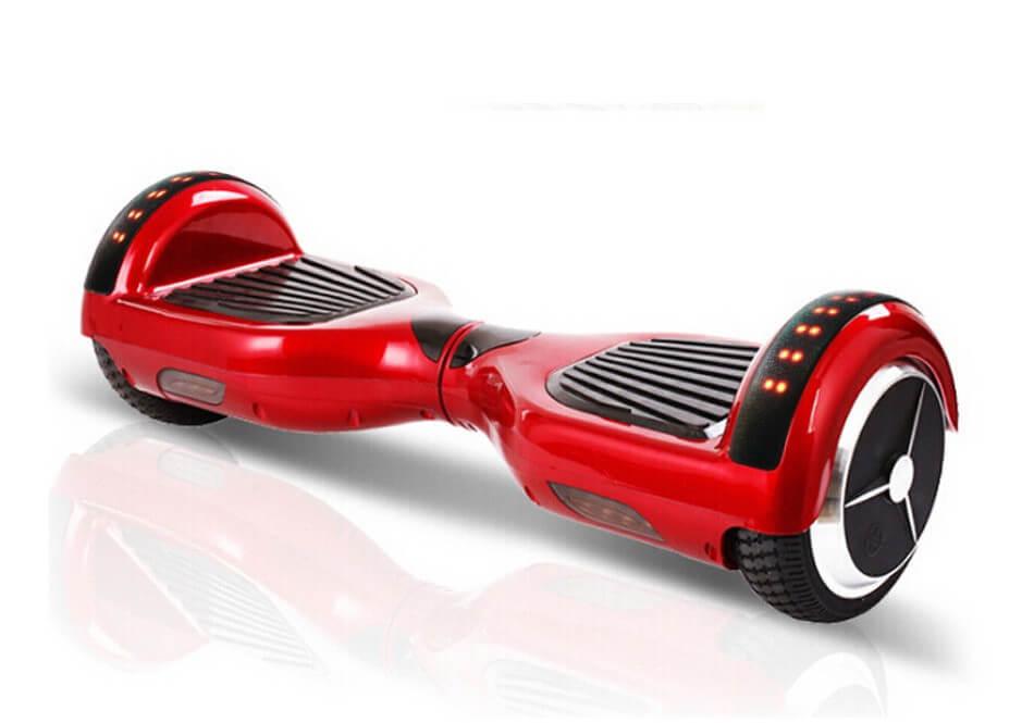 xe điện thông minh