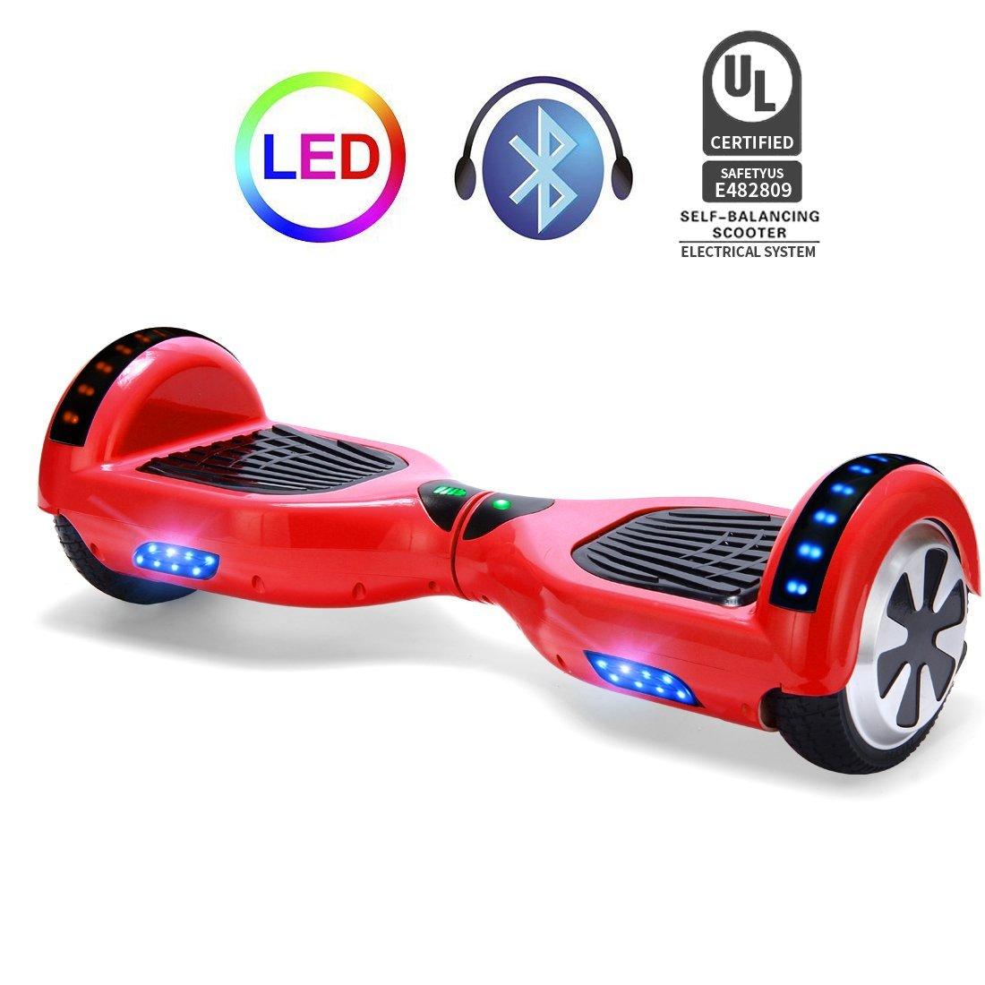 Xe điện đi bộ 2 bánh thông minh bluetooth