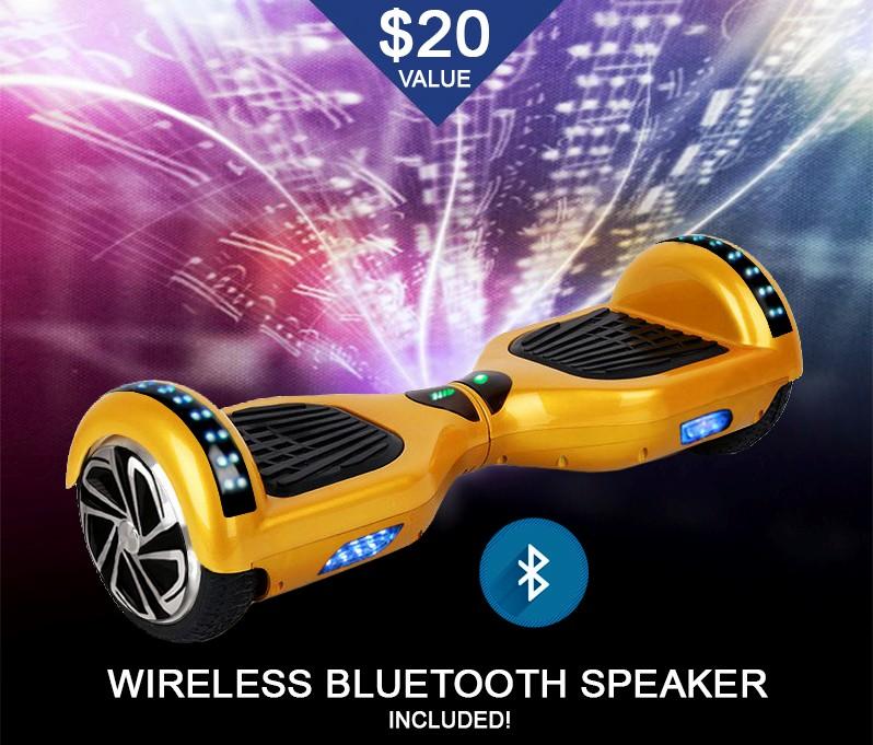 loa bluetooth Xe điều khiển bằng chân