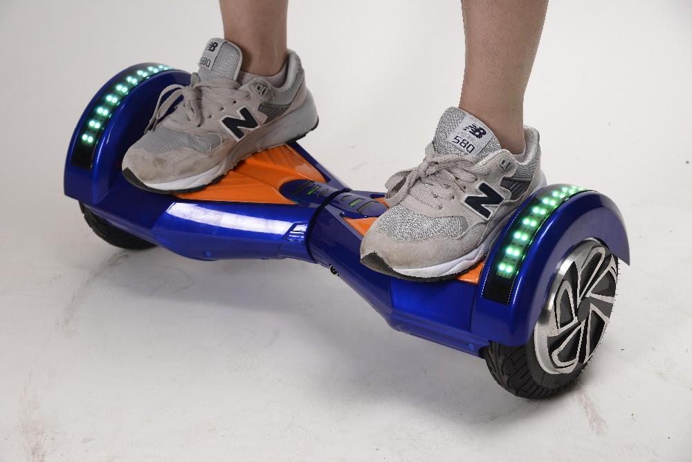 xe điện cân bằng 8 inch bluetooth