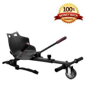 ghế ngồi xe điện cân bằng