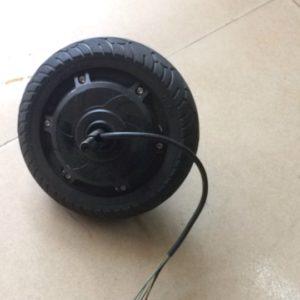 động cơ xe điện 3 bánh 360 drift