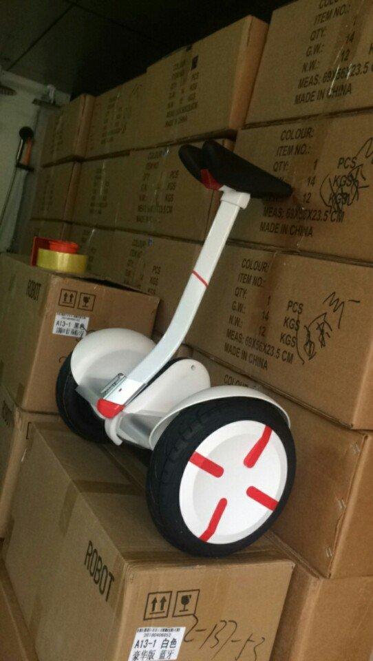 mini robot pro 2018