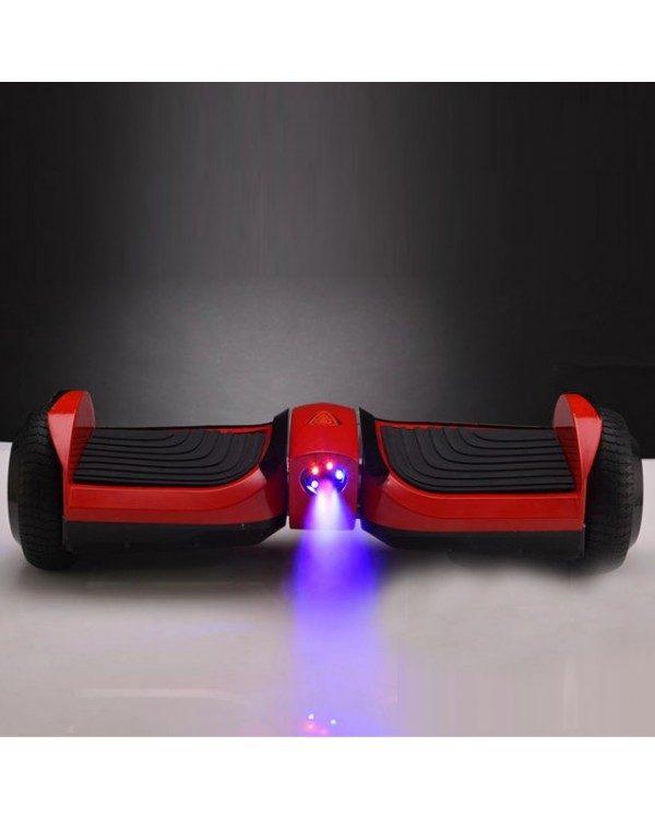 xe điện cân bằng fire blast