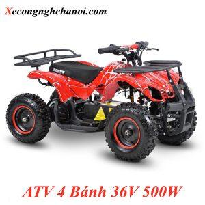 xe atv 4 bánh chạy điện-xe-atv-4-bánh-36v-500w-3-binh-acquy-cho-tre-em